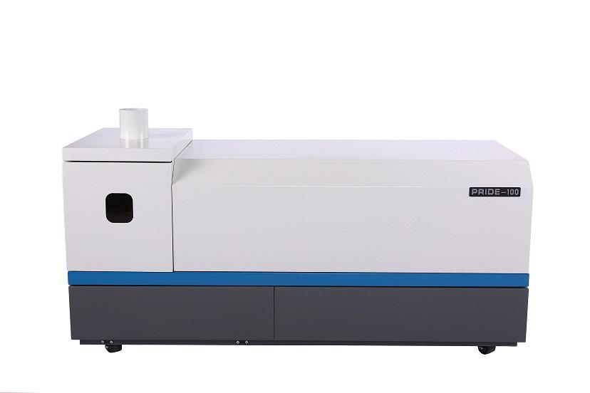 工业废水重金属检测光谱仪