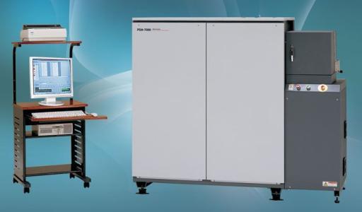 ICP发射光谱仪分析法的优点