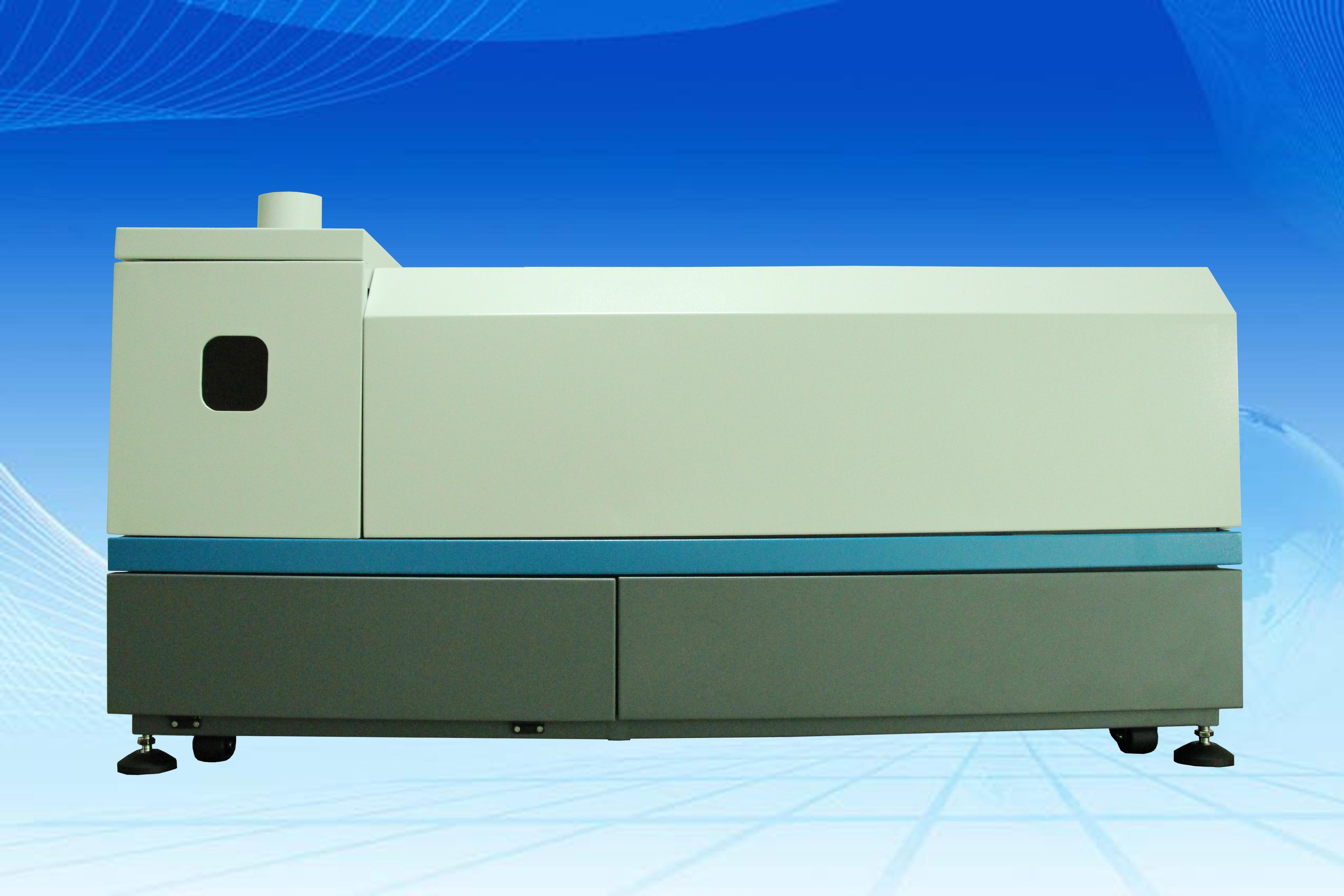 自来水重金属检测ICP光谱仪