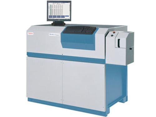 直读光谱仪快速分析金属